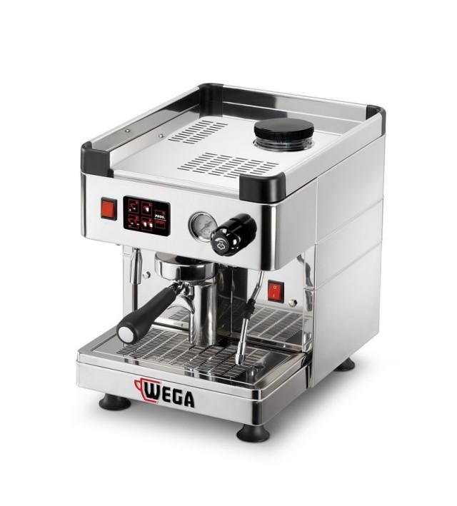 Siebträgermaschinen gebraucht - Kaffeemaschinen Göppingen
