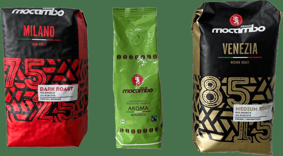 Kaffeemaschinen Göppingen - Kaffeebohnen